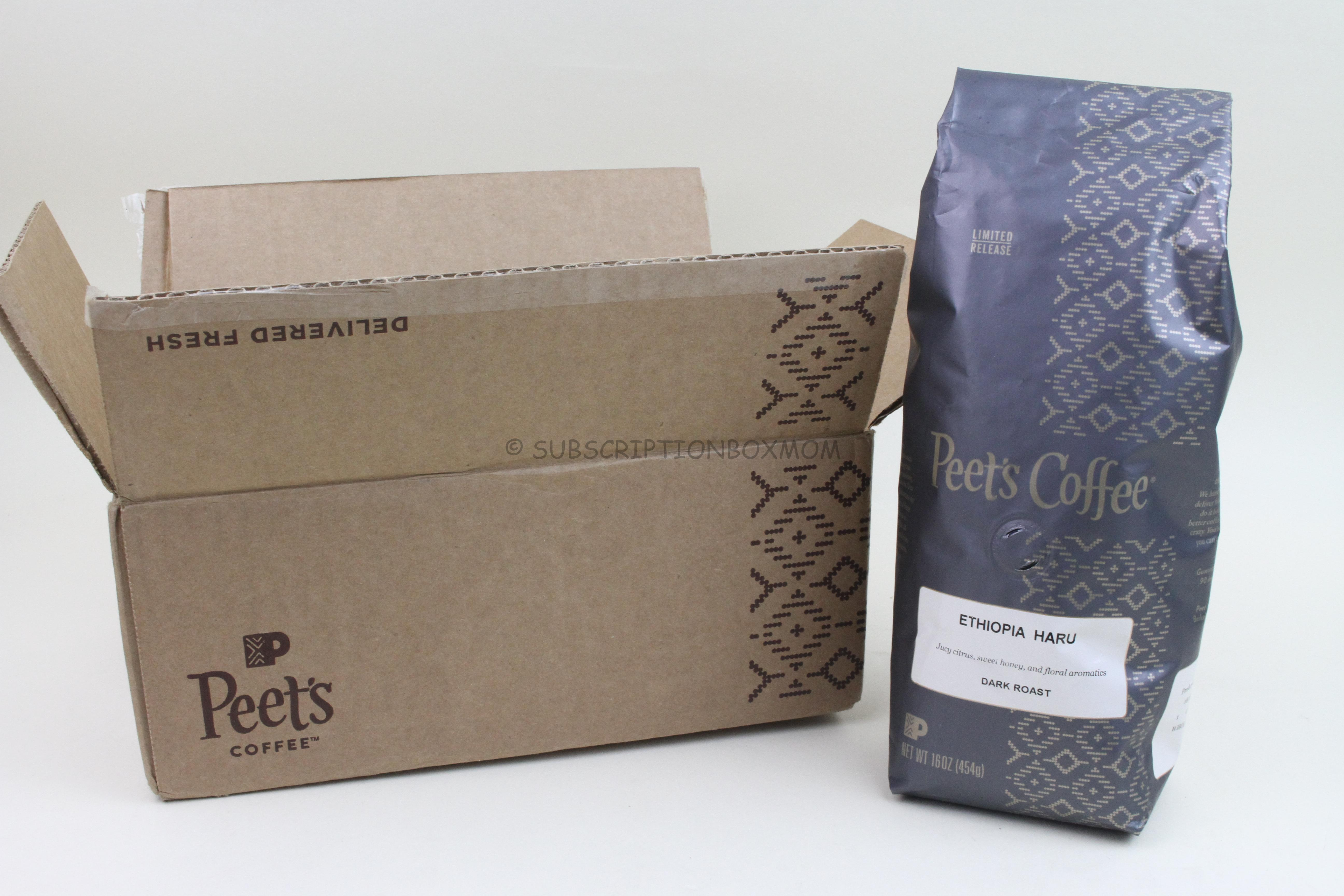 peets coffee coupon january 2019