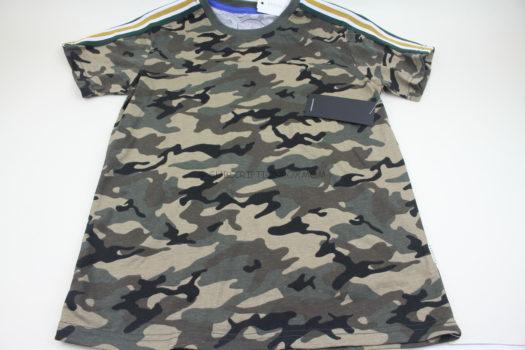 Capsule Julian Short Sleeve Shirt