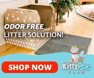 Kitty Poo Cat Liter Subscription - Subscription Box Mom