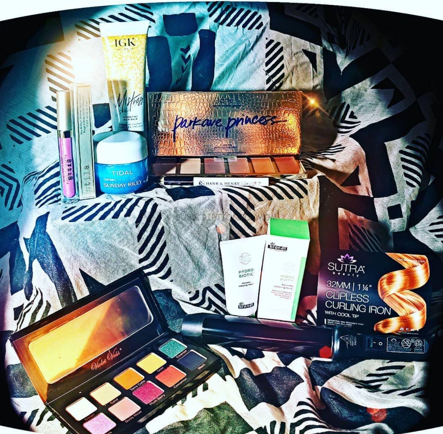 FULL September 2019 BoxyLuxe By Boxycharm Spoilers