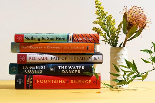 Book of the Month September 2019 Selections