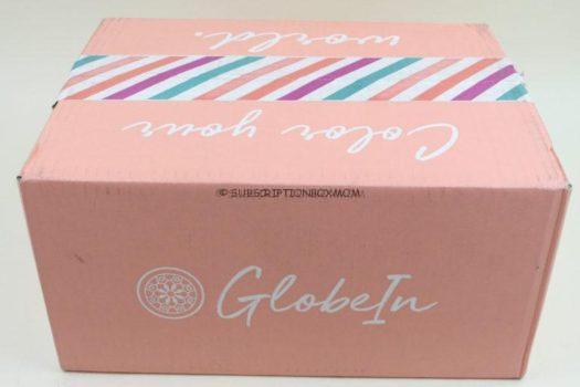 FULL GlobeIn November 2019 Premium Artisan Box Spoilers