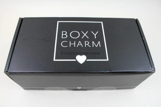 BoxyLuxe By Boxycharm December 2019 Spoilers