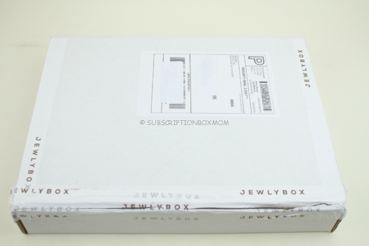 Jewlybox October 2019 Review