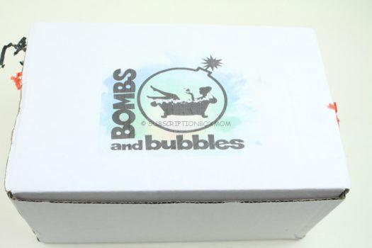 Bombs and Bubbles October 2019 Review