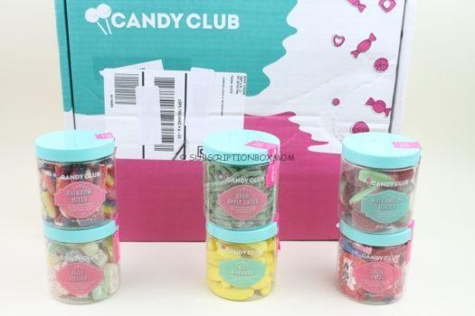 Candy Club Cyber Monday 2019 Coupon