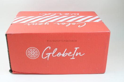 GlobeIn November 2019 Premium Artisan Box Review