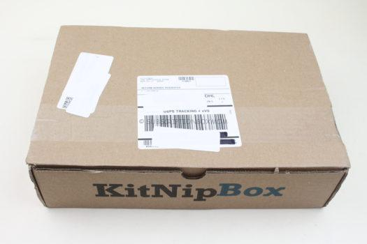 KitNipBox November 2019 Review