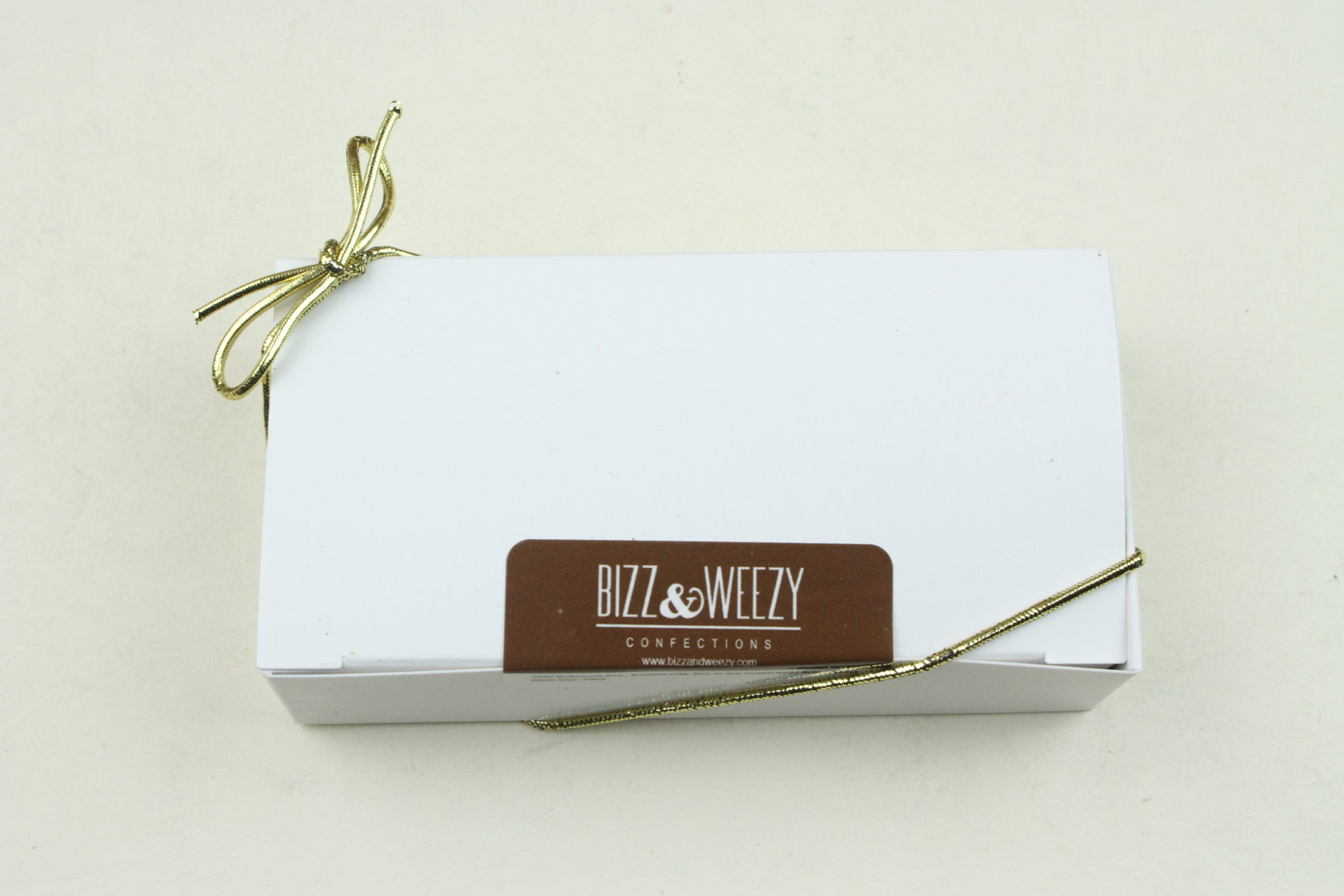 Bizz & Weezy Confections Chocolate Bark