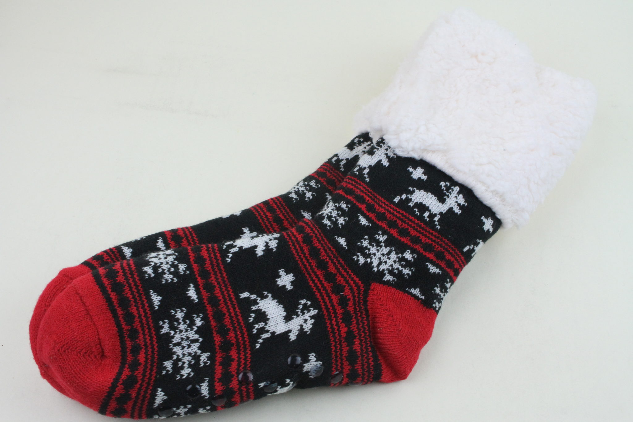 Northpoint Sherpa Cozy Socks