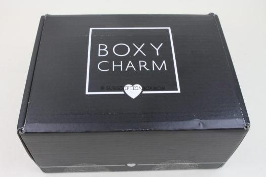 BoxyLuxe By Boxycharm March 2020 Spoilers