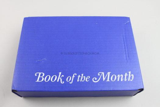 Book of the Month January 2020 Review