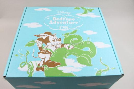 Disney Bedtime Adventure Box January 2020 Review