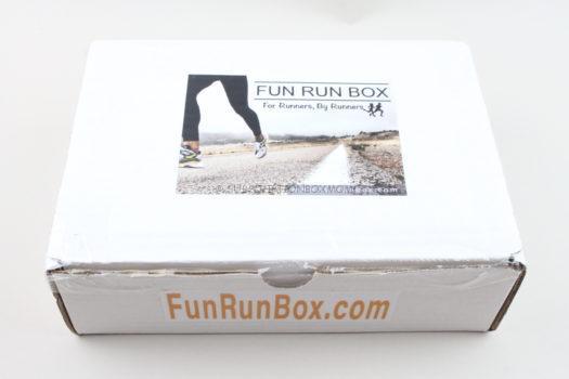 Fun Run Box January 2020 Review + Coupon