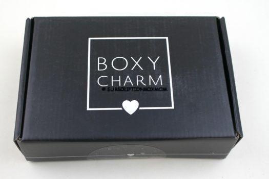 Boxycharm Premium April 2020 Spoilers
