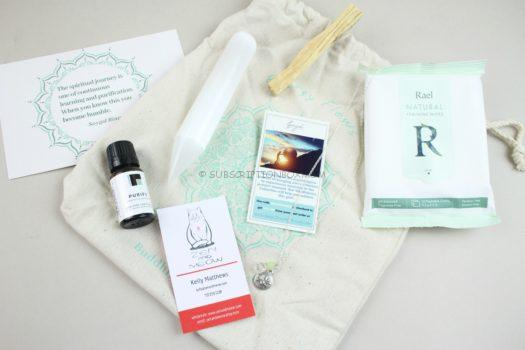 BuddhiBox Yoga March 2020 Review