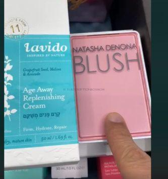 Lavido Age Away Replenishing Cream