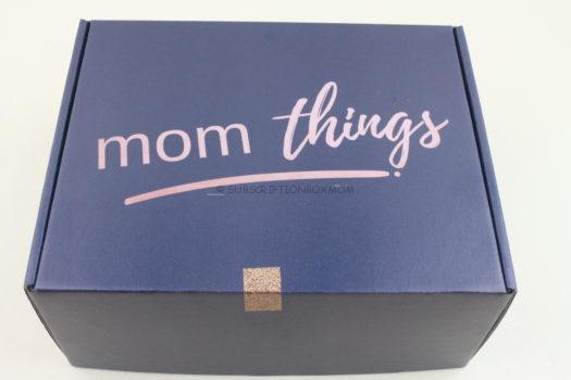 Mom Things May 2020 Spoilers