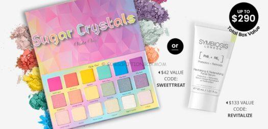 Boxycharm April 2020 Coupon Code