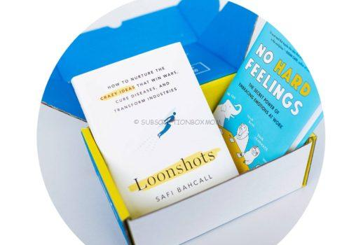 FREE BOOK SUBSCRIPTION
