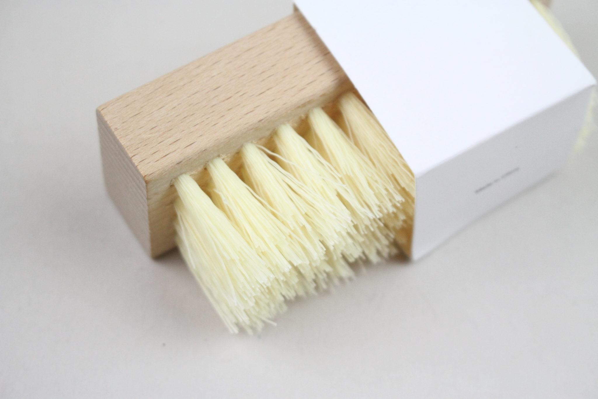 Noble Sole Shoe Brush