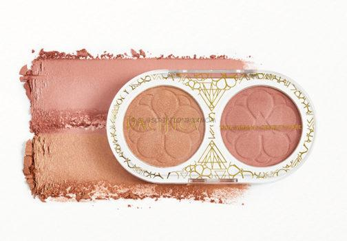 PACIFICA BEAUTY Cherry Gold Highlighter & Blush