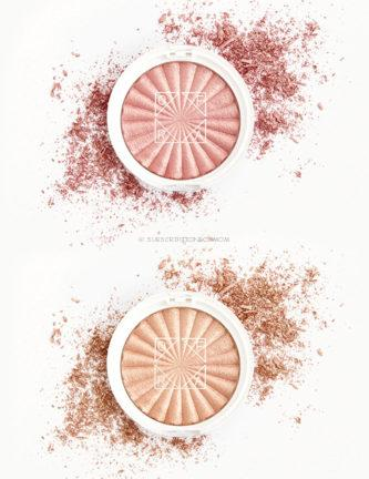 OFRA COSMETICS Pressed Highlighter in Soho and Covent Garden