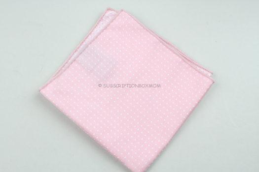 Trendz Co Pocket Square