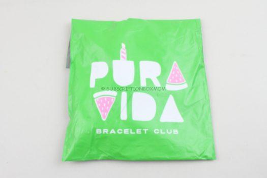 July 2020 Pura Vida Bracelets Review
