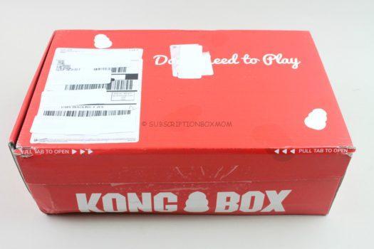 Kong Box July 2020 Review