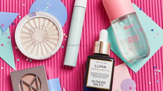 Ipsy Glam Bag Plus August 2020 Spoilers