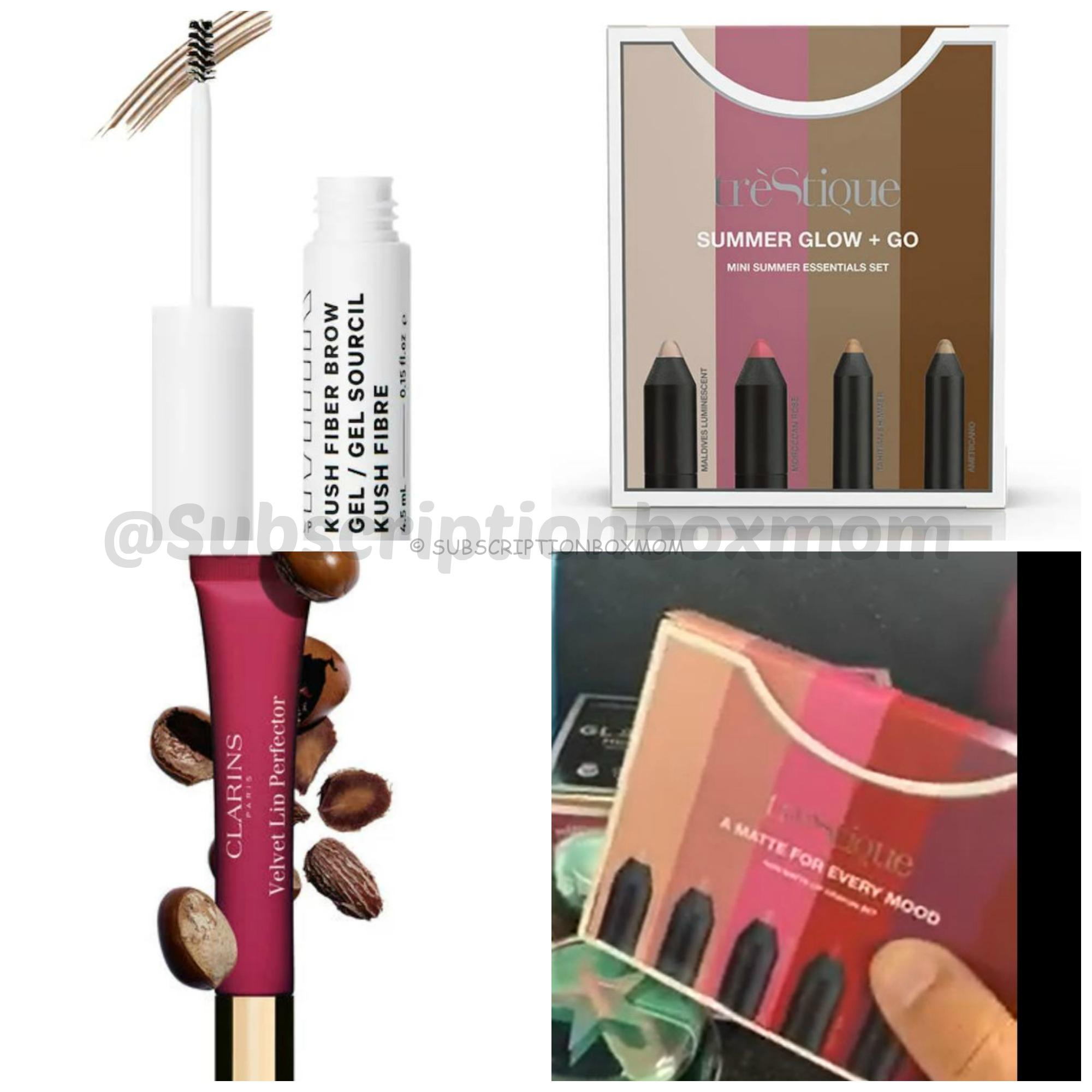 Boxycharm August 2020 Spoilers