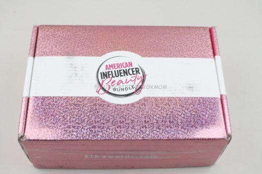 AIA Beauty Bundle August/September 2020