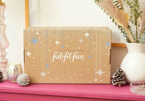 Full FabFitFun Winter 2020 Spoilers