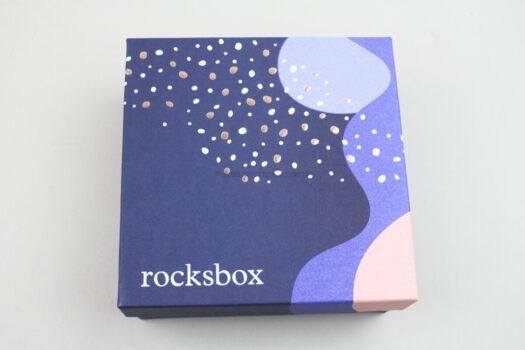 February 2021 RocksBox Jewelry Review