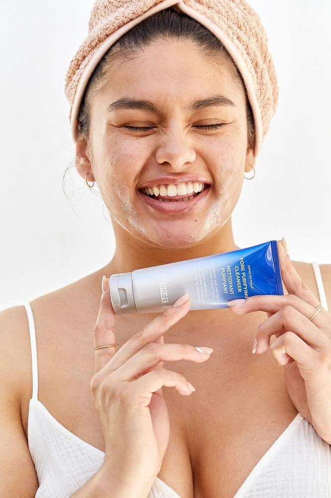 dr. brandt® Pores no more Purifying Cleanser