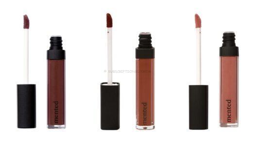 Mented Cosmetics Liquid Lipstick