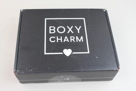 April 2021 Boxycharm Base Box Review
