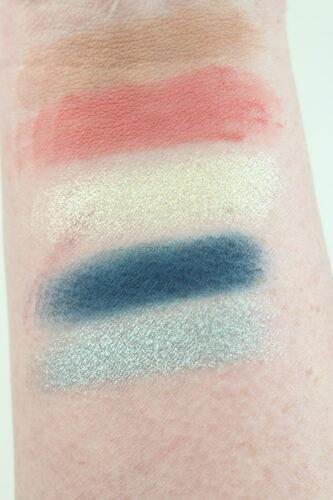 Natasha Denona Jubilee Eyeshadow Palette