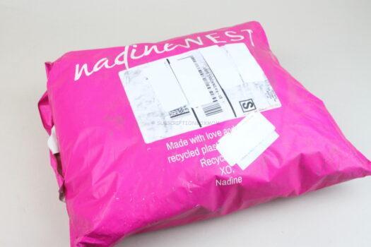 Nadine West April 2021 Review