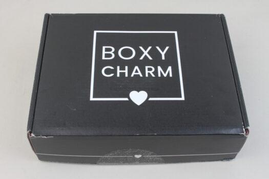 Boxycharm Base Box April 2021 Review