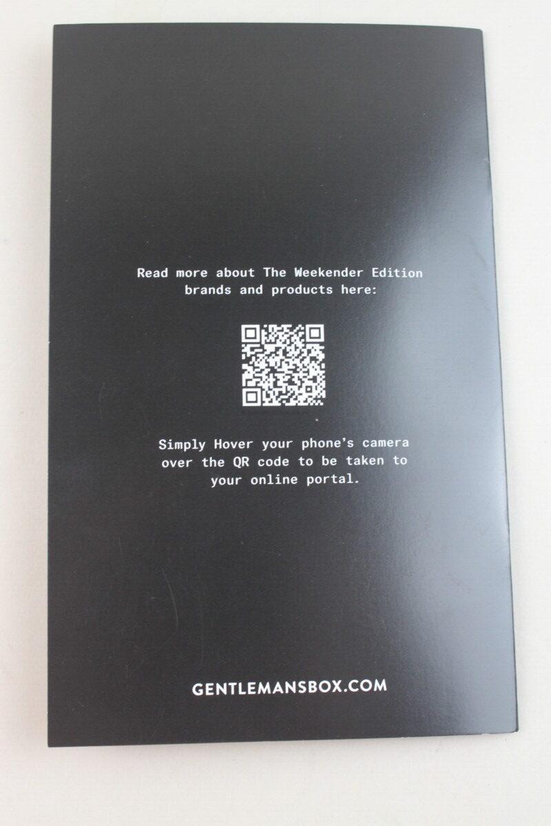 Gentleman's Box Spring 2021 Premium Review