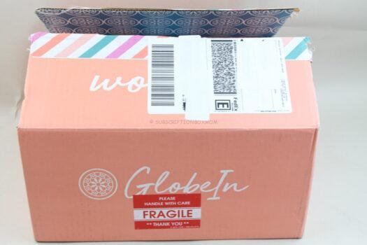 GlobeIn July 2021 Premium Artisan Box Review
