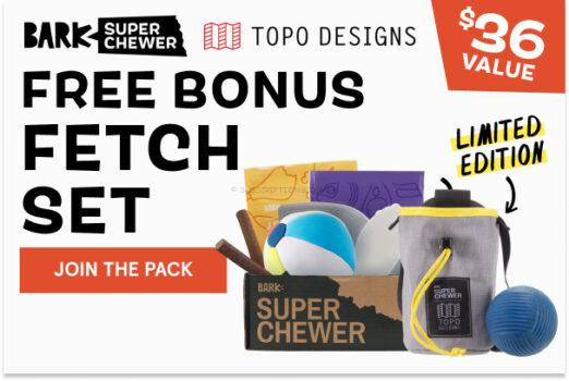 Super Chewer June 2021 Coupon
