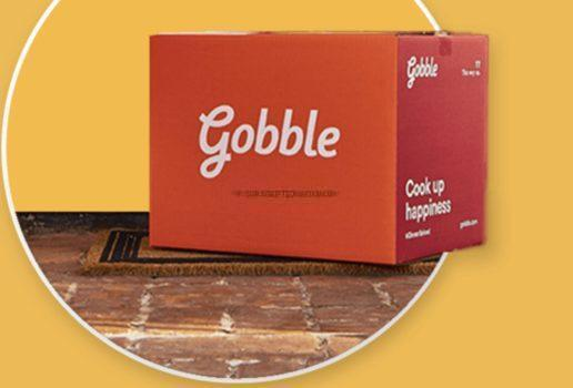 Gobble June 2021 Coupon