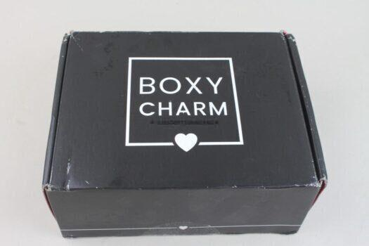 October 2021 Boxycharm Base Box Spoilers